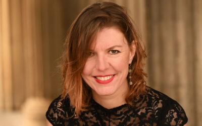 #monologuesforquarantine mit Nicole Titus