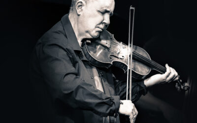 Nigel Kennedy plays Gershwin